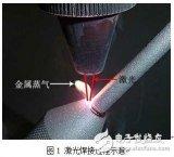 你了解汽车上的激光焊接技术吗?
