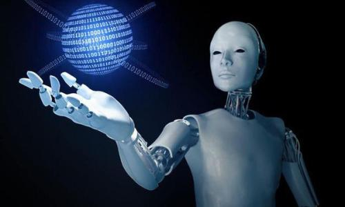 上海有志于将徐家汇打造成人工智能产业区