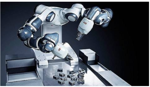 工业机器人是用什么语言编程的?本文带你了解工业机...
