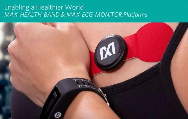 Maxim:健康和健身应用是未来投资新风口
