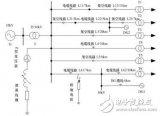 新型零序电流含DG新型配电网的接地选线方法