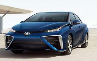 重磅!2018年中国燃料电池汽车行业市场前景研究报告出炉