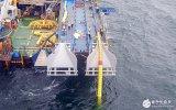 德国输电系统运营商将利用海上风电场连接实现丹麦和德国电网互连