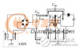 反激式开关电源变压器传导噪声干扰产生的原因是什么?