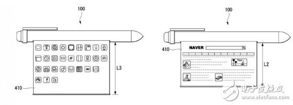 LG申请新专利,智能手机可当做智能笔用?