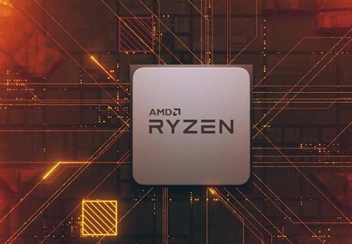 AMD二代锐龙7节能版曝光,TDP仅45W
