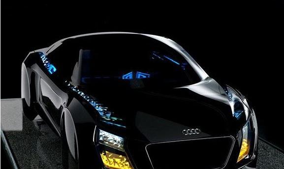 海拉与奥迪达成合作,共同研发头灯技术及车内新照明概念