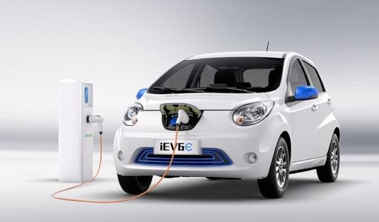 我国支持发展新能源汽车的四大理由,你知道吗?