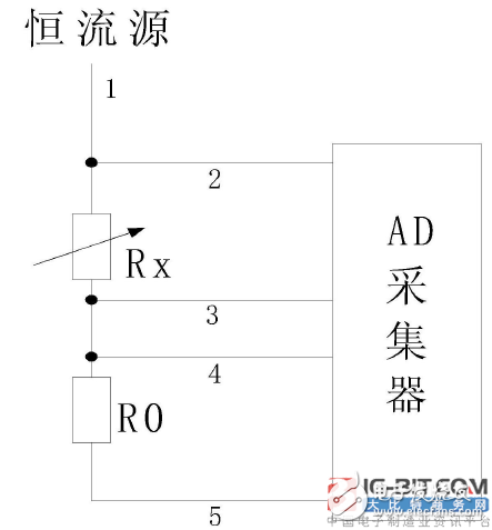 【新专利介绍】怎样提高热电阻温度变送器精度