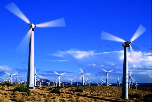 2017年全球采购市场达465太瓦时,可再生能源采购量持续增加