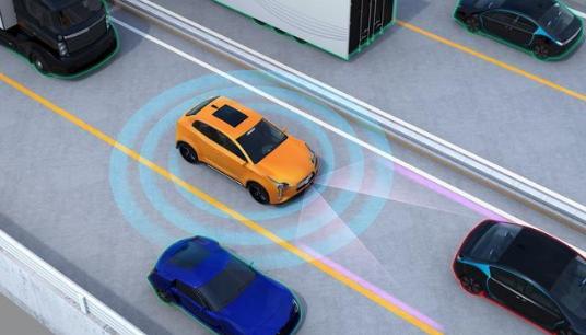 智能网联汽车的成功之路