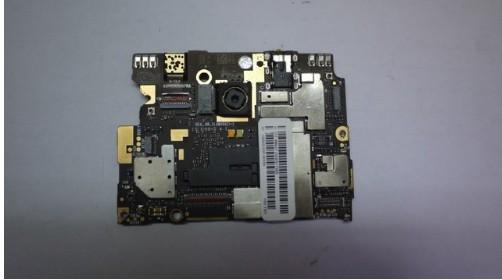 红米Note3手机拆机方法图片汇总