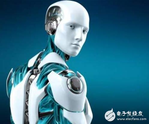人工智能是善是恶?全看人类自己的选择