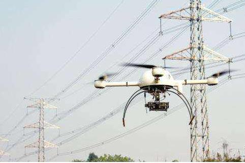 国网冀北电力无人机巡检系统试验成功,为输电线路智能化运维探索新技术