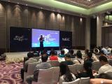 NEC 4K商用显示器新品发布会,4K旗舰新品完...