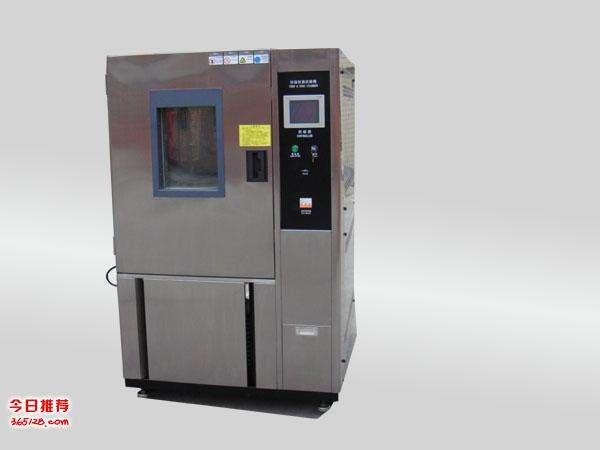 怎么做好,可程式高低温湿热试验箱测试引线摆放位置
