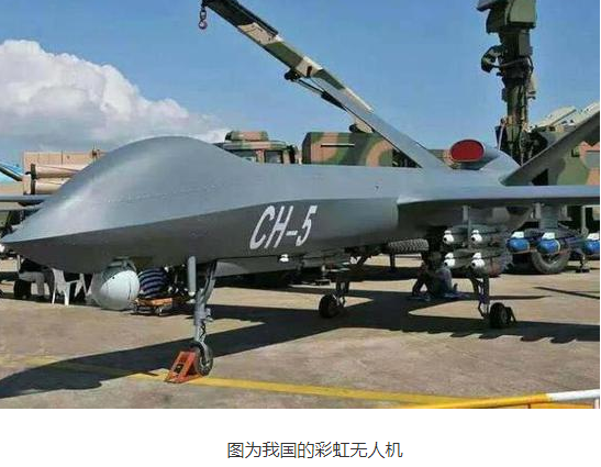 中国在无人机领域打响反垄断的第一枪,不久后或将完全主导国际军火的无人机市场