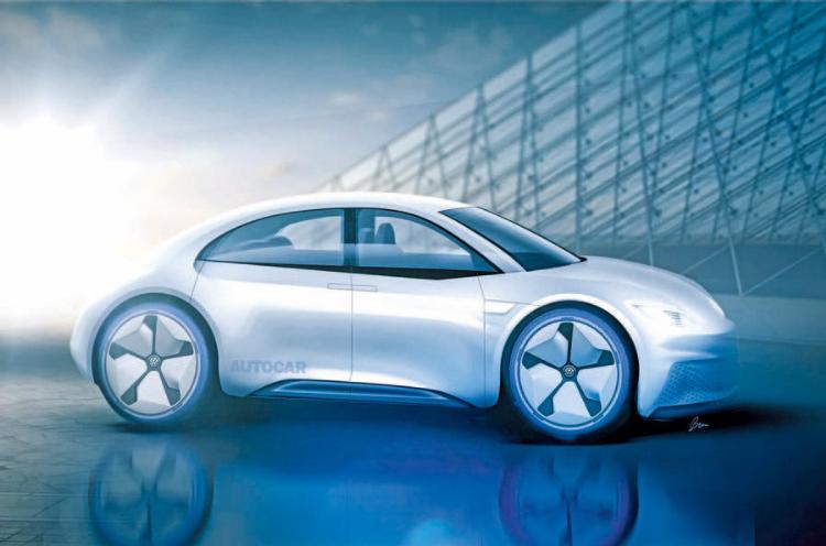 """""""亚洲电动车之父""""陈清泉:电动汽车未来的光明坦途"""