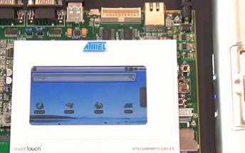 关于SAM9嵌入式处理器的介绍