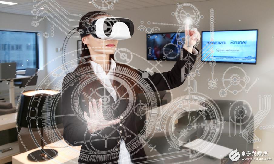 西部电子信息展会提前预告 带你领略新科技,新趋势!