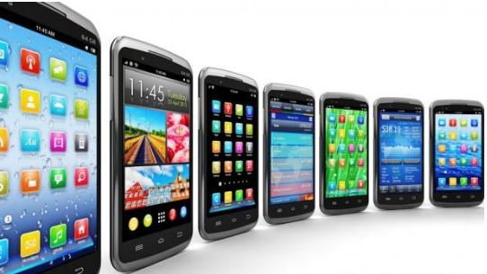 国产手机势头迅猛,占据全球畅销榜半壁江山