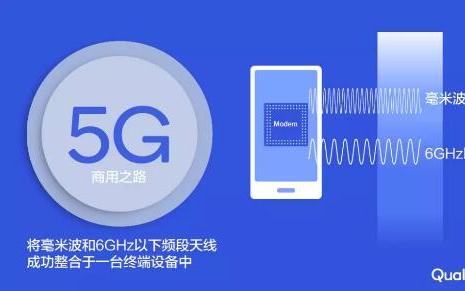 5G标准专利,都在谁手里?