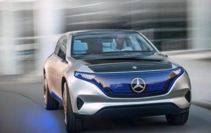奔驰总投资119亿,计划打造成新能源汽车首个国内...