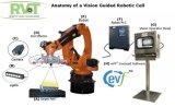 """机器视觉究竟给工业机器人一双怎么样的""""慧眼"""""""