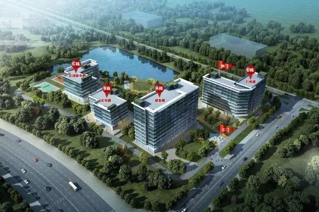 华勤东莞松山湖研发中心开园,可容纳研发人员3000余人