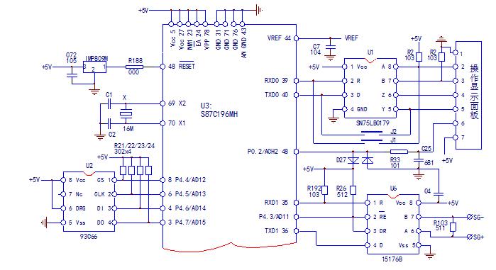 CPU是什么?CPU的基本电路的原理解析和检修详细资料概述。