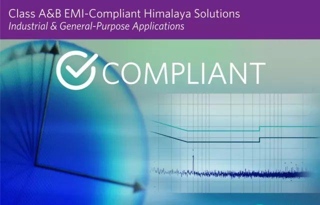 Maxim推出低EMI喜马拉雅降压转换器和电源模块,将加快产品上市时间