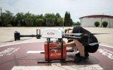 京东领跑无人机送货领域