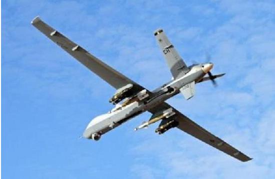 打击一体化无人机市场已经被中国制造占领,美解禁无...