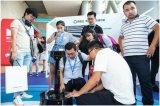 建立全球服务机器人标准 百度发布Nuwa1.0