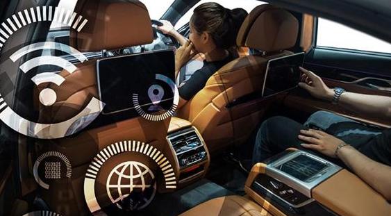 中国汽车电子产业发展方向以及面临的困难