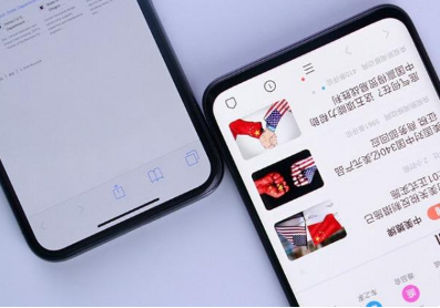 OPPO Find X与iPhone X全面对比分析,你更喜欢哪一个呢?