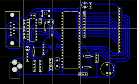 单片机和嵌入式的概念