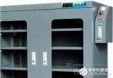 湿度传感器在电子防潮箱中有什么作用?