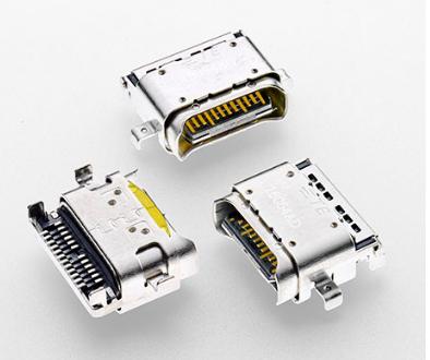 关于选择USB Type-C线缆和连接器的三个关键设计点详解