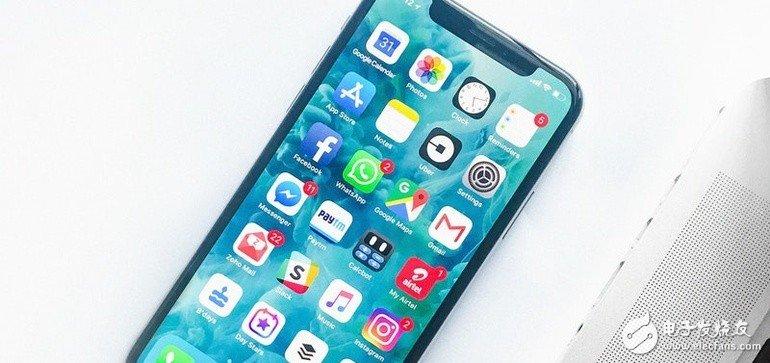 苹果或将使用更便宜的液晶显示屏,还决定生产自己的屏幕?