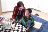 一种个性化的机器学习方式,帮助机器人评估每个孩子...