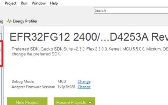 在Flex Gecko上添加MicriumOS的设计指南