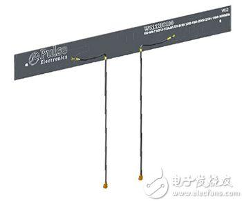 Pulse Electronics 的 W6112B0100 贴片天线图片