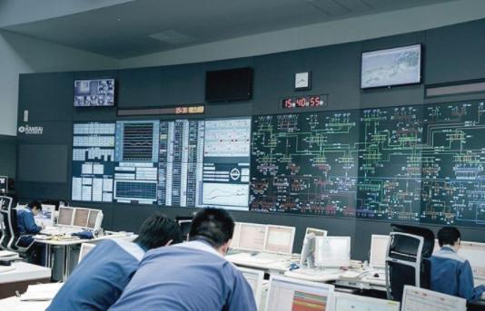富士通8月起提供智能电网监测服务