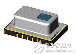 Panasonic Grid-EYE 红外阵列传感器图片