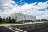 吉利和沃尔沃合资打造超现代化的汽车工厂