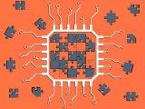 较大的硅片上互连的裸露的IC制造的时候即将到来