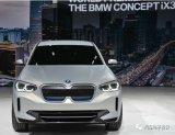 全球致力于做电动汽车的都开足马力来攻略中国市场