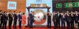 顺为的第4起IPO:祝贺小米成功上市!