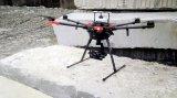 瑞士测量公司携手大疆改良DJI M600 Pro